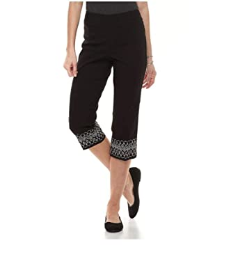 ff72639fb45 Image Unavailable. Image not available for. Color: Dana Buchman Millennium  Midrise Pull ...