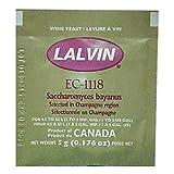 Lalvin Winemaking Ingredients