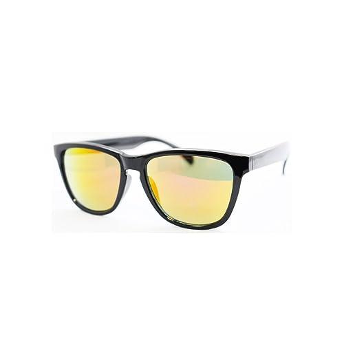 8085cc788d8c Eight Tokyo (Japan Import) H2110-5 Men's UV Cut Wellington Type Sunglasses  Black