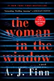 img - for The Woman in the Window: A Novel book / textbook / text book