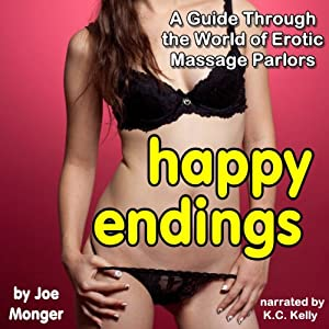 Happy Endings Audiobook