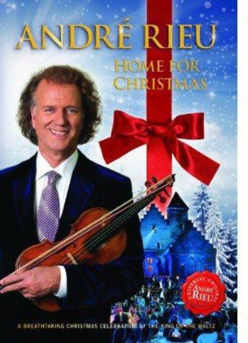 Home for Christmas (Christmas Dvd Andre Rieu)