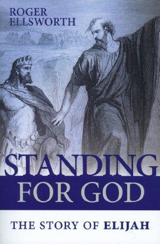 Standing For God