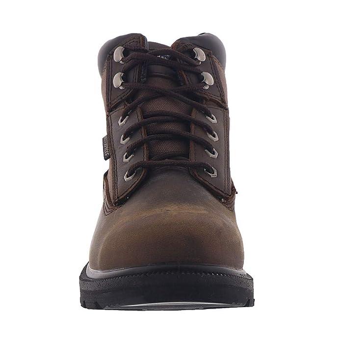 000fce434cd Skechers Work Makanix-Mennot ST Men's Boot