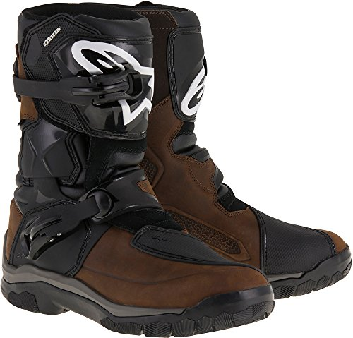 Alpinestars Belize Drystar Boots (Biomechanical Bio Boots)