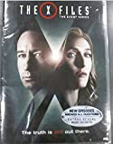 X-Files: The Event Series (Bilingual) [Import]