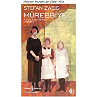Mürebbiye: Modern Klasikler Dizisi - 69