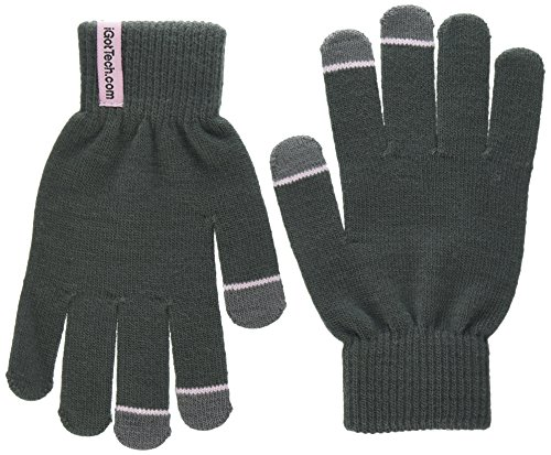 iGotTech Texting Gloves Smartphones Touchscreens product image