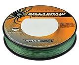 Cheap Spiderwire Zilla Braid Fishing Line, 20-Pound Test, 300-Yard Spool, Moss Green
