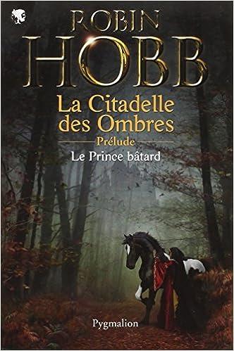 Robin Hobb - Le Prince bâtard (prélude à l'assassin royal) 51-hxsy%2BKgL._SX330_BO1,204,203,200_