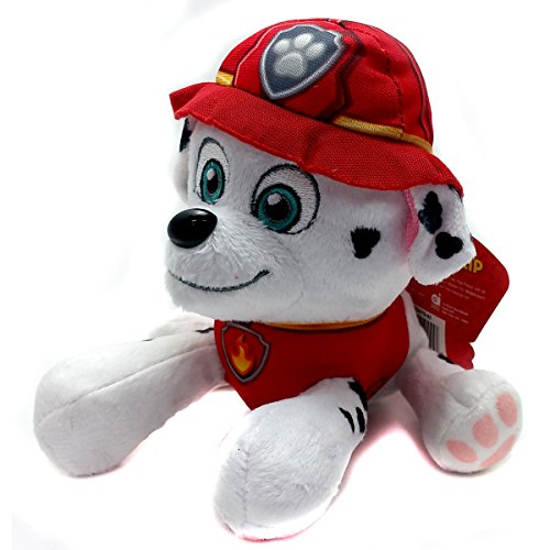 accessory-innovation-nickelodeon-paw-patrol-marshall-plush-coin-clip