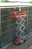 Skyjack SJ 7135 Rough Terrain Scissor Lift
