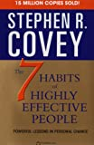 7 Habits of Highly Effective People, Stephen R. Covey, 1416502491