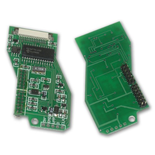 Bob long Intimidator 2K2 electronic paintball gun Replacement Stock LCD Circuit Board