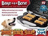 Bake-A-Bone The Original Dog Treat Maker For Sale