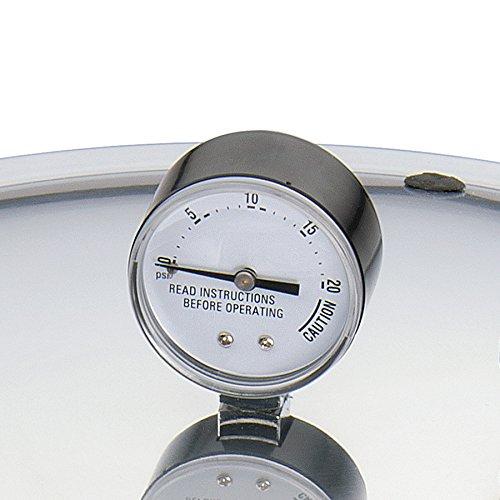 Presto 01781 23-Quart Pressure Canner and Cooker by Presto (Image #4)