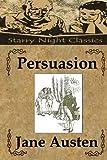 Persuasion, Jane Austen, 1482347989