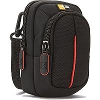 Case Logic DCB-302 Compact  Case for Camera - Black