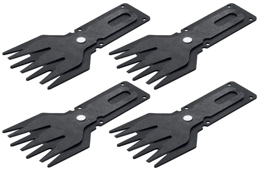 Black and Decker GS700 Shear Replacement (4 Pack) Blade # RB07-4PK