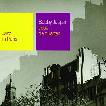 Bobby Jaspar - 癮 - 时光忽快忽慢,我们边笑边哭!