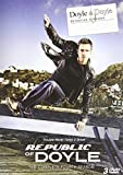 Republic of Doyle: The Complete Fourth Season