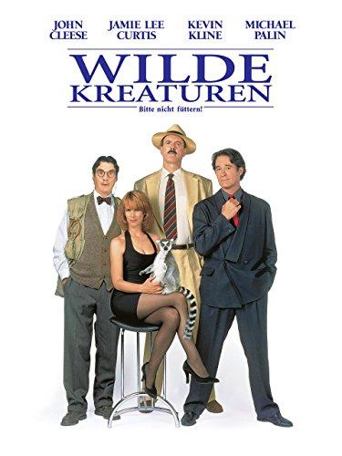 Filmcover Wilde Kreaturen