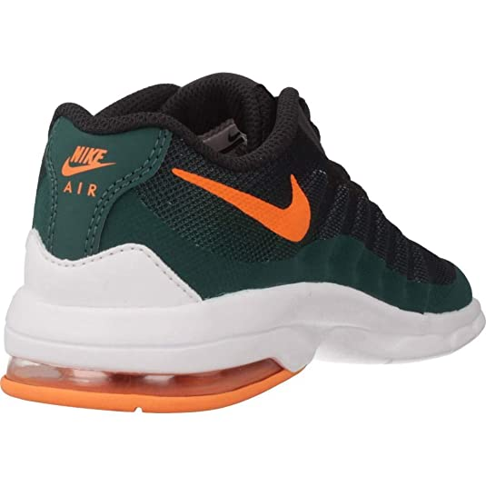 quality design dd90d c0e71 Nike Boys  Air Max Invigor Print (Ps) Competition Running Shoes   Amazon.co.uk  Shoes   Bags