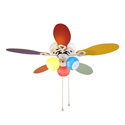 Magnificent Amazon Com Ceiling Fans Ceiling Light Lamp Childrens Room Home Interior And Landscaping Mentranervesignezvosmurscom