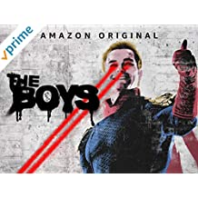The Boys - Season 1 (4K UHD)