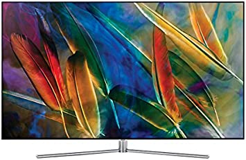 samsung - TV QLED 49 Samsung Qe49Q7F 4K Uhd HDR Smart TV: Amazon.es: Electrónica