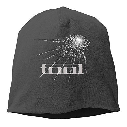 Tool Band Logo Premium Wool Blend Hat