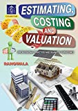 Estimating, Costing And Valuation Book