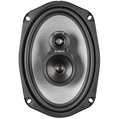 HELIX B 69X.2 6 x 9 Koax-System