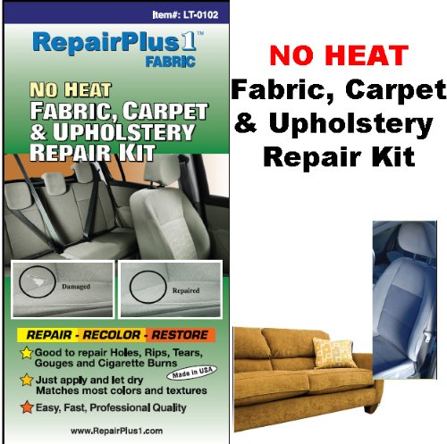 Fabric, Carpet & Upholstery Repair Kit