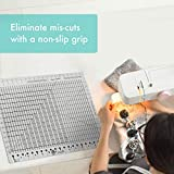 Creative Grids Stripology XL Slotted Quilting