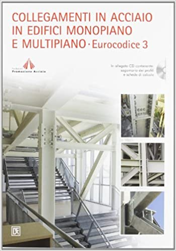 Collegamenti In Acciaio In Edifici Monopiano E Multipiano