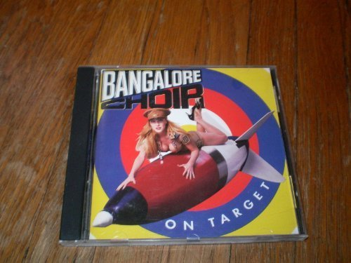 Bangalore Choir – On Target (Full Album)