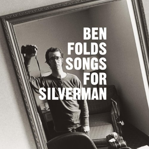 Songs For Silverman [Explicit]