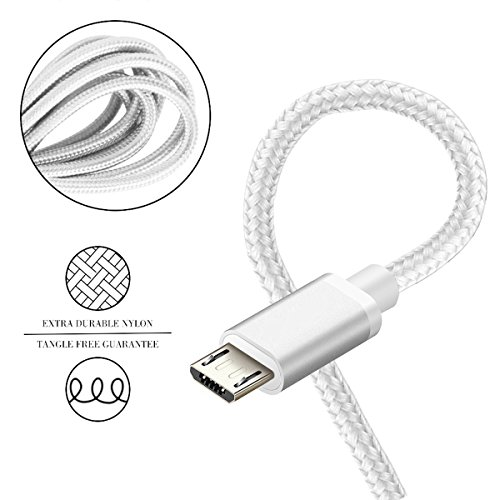 Buy kindle usb charging cable 10 ft