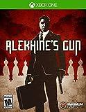 Alekhine's Gun - Xbox One - Standard Edition