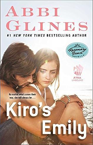 book cover of Kiro\'s Emily