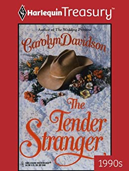 The Tender Stranger by [Davidson, Carolyn]
