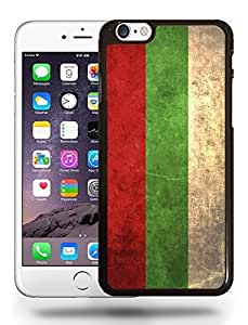 Bulgaria National Vintage Flag Phone Case Cover Designs for iPhone 6 Plus