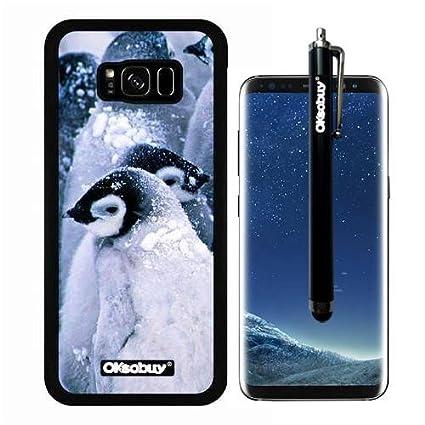 samsung galaxy s8 penguin case