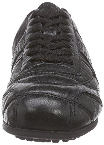 Bikkembergs 641,127 Zapatillas De Deporte Unisex Del Adulto-negro (negro)