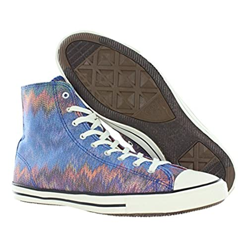 6e87d66194fb 70%OFF Converse x Missoni Women s Chuck Taylor® All Star  Fancy  High