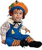 Yarn Babies Costume, Ragamuffin Boy Costume