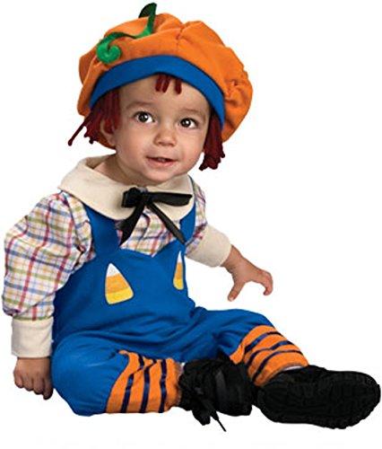 Rag Doll Boy Costume - 6