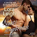 Nauti Temptress Audiobook by Lora Leigh Narrated by Manxie Hardy