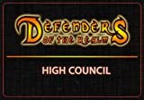 Defenders of the Realm - Relics of the Realm and the High Council Deck
